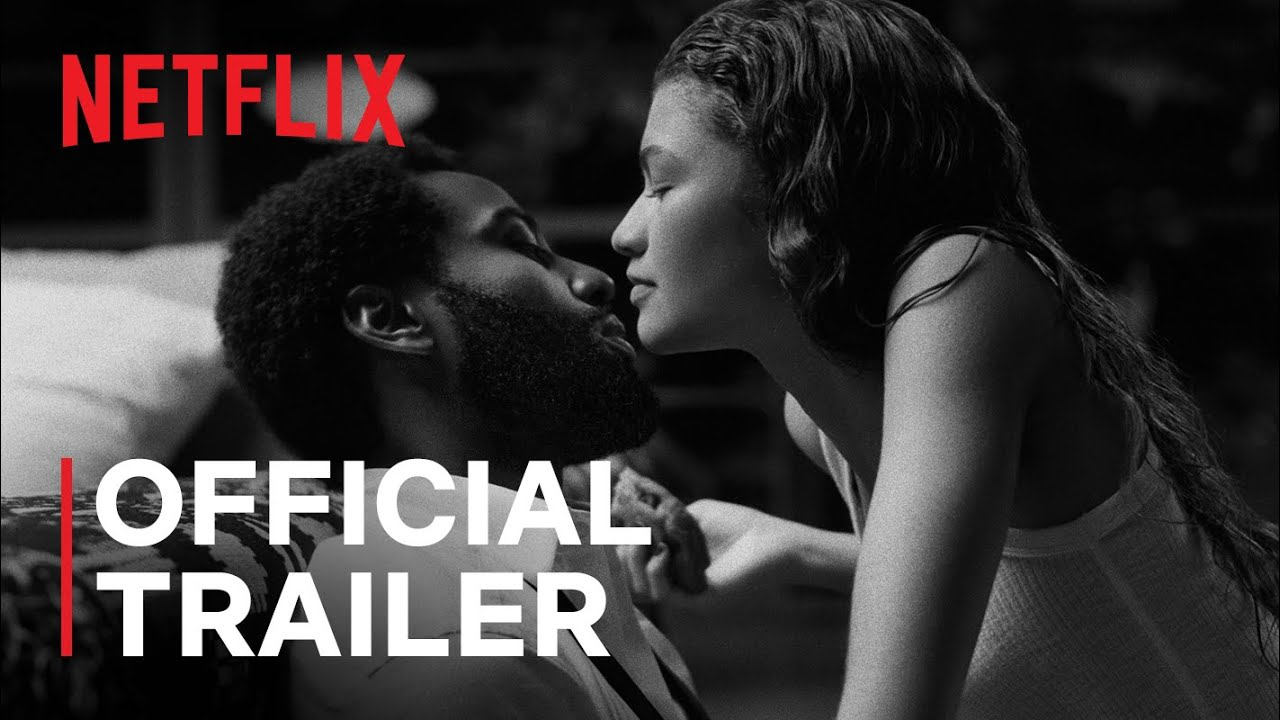 Malcolm & Marie | Official Trailer | Netflix - YouTube