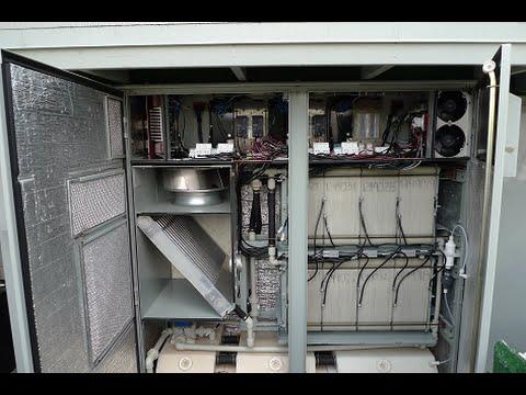 [Clean] Energy Storage