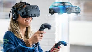 TOP 5 Best VR Headsets 2018 ✅👓 Best Virtual Reality Glasses