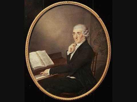 UCLA Haydn Creation - By Thy Goodness, O Bounteous Lord
