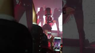 She Bad - Cardi B Presented By Pandora Live 2018