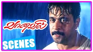 Vaanavil Tamil movie | Scenes | Prakash Raj arrested | Arjun