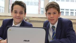 The Forest School Open Evening Virtual 2020