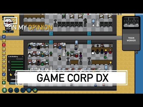 IMO - Game Corp DX - Review