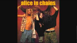 Watch Alice In Chains Over The Edge video
