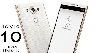 10 Hidden Features of the LG V10 You Don't Know About