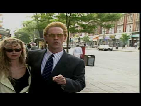 A Bit of Fry and Laurie S04E01   All We Gotta' Do  (26 links)  1995-02-12