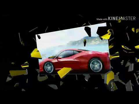 Car Video Song Amplifire Hd Image