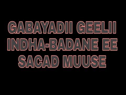 Download Indha Badane Gabay mp3