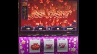 """""""Crazy Cherry Wild Frenzy""""  Collection - VGT Slots Choctaw Casino, Durant, OK JB Elah Slot Channel"""