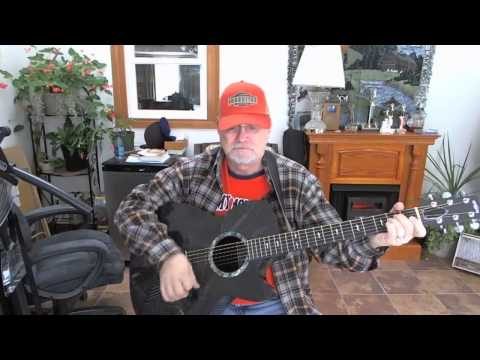 1100 - Alabama - Neil Young cover with chords and lyrics