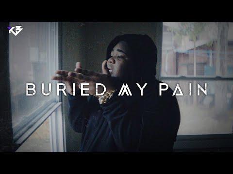 """Buried My Pain"" (2020) – Rod Wave Type Beat x Polo G / Emotional Piano Rap Instrumental"