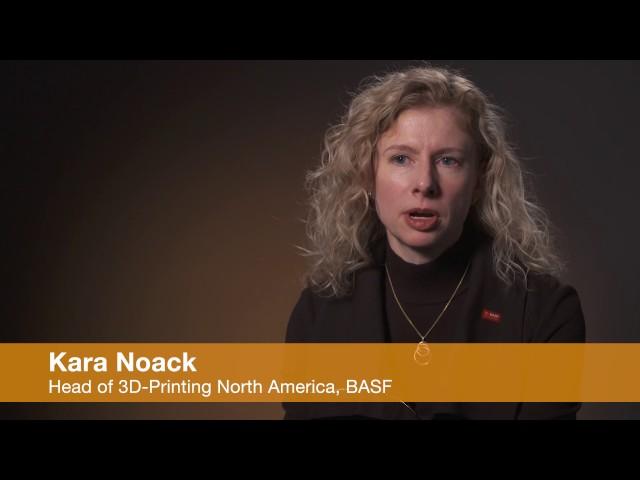 AMUG 2017 - BASF Overview