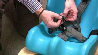 видео Кресло Special Tomato Sitter