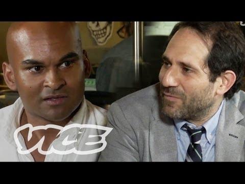 Dov Charney On Modern Day Sweat Shops: VICE Podcast 006