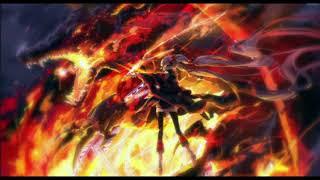 Nightcore 'Stand Alone'   [Epic Vocal Rock Music by Generdyn feat Zayde Wolf]
