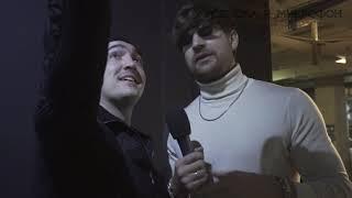 РЕТРО ТАЧКИ и ЭРЕКЦИЯ СОСКОВ: Сережа и микрофон в 4К #41