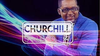 Churchill Raw Kitui Special Edition