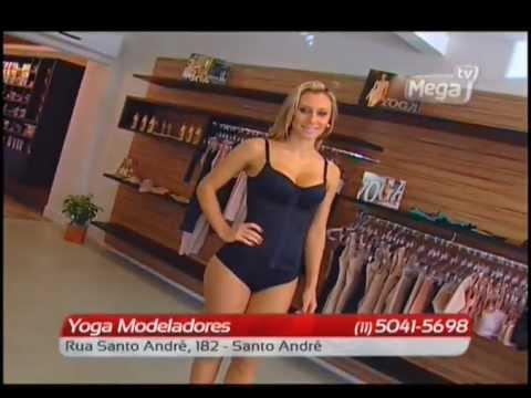 Yoga Modeladores - Grande São Paulo