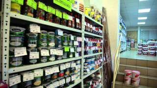 Реклама магазина строй материалов(, 2015-04-07T10:59:09.000Z)