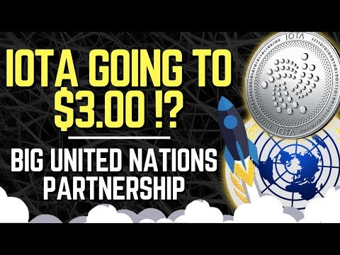 IOTA Partners With UN, Coinbase Acquires Paradex, IBM Blockchain Jobs In France   Altcoin News