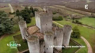 Le Château de Roquetaillade - Visites privées