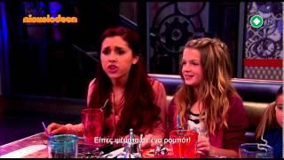 Sam & Cat Premiere Tomorrow [Nickelodeon Greece]