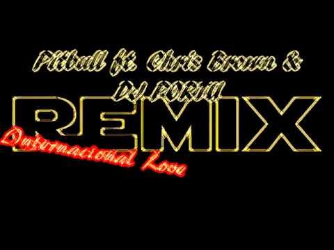 Pitbull ft. Chris Brown & DJ PORTU - Internacional Love REMIX