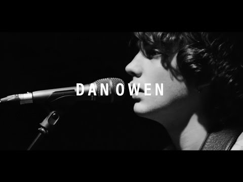 Dan Owen - Moonlight
