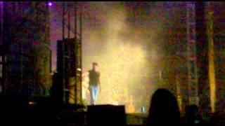 concierto andy y lucas feria malaga 2013 'son de amores'