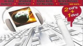 15.- Dj Oliver & Irtaman Feat. Baby Marcello - Revolucionaria(EURODISCO 2009) CD-2