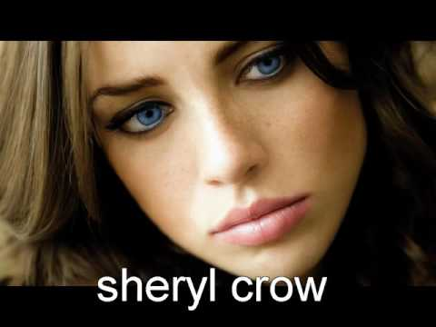 sheryl crow new kid in town