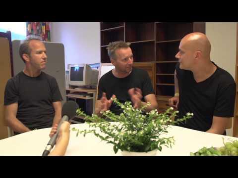 Vig Festival 2014 - Interview med Kato vs Safri Duo