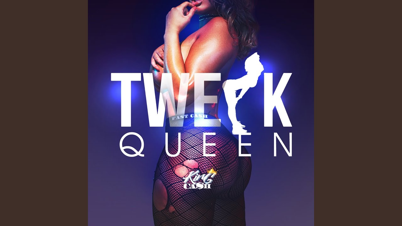 The Queen of TWERK 2 - YouTube