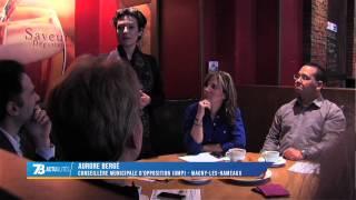 Retour de Nicolas Sarkozy : les réactions à droite, dans le département