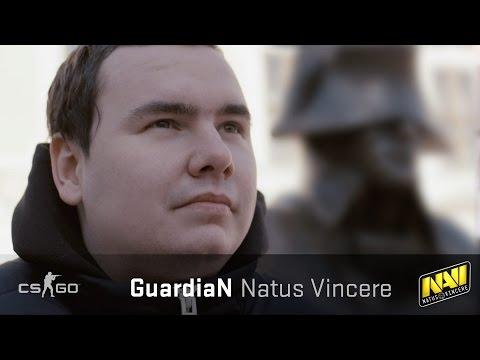 CS:GO Player Profile - Guardian - Na'Vi
