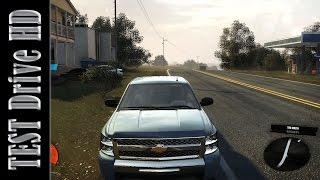 Chevrolet Silverado 1500 - 2010 - The Crew - Test Drive Gameplay (PC HD) [1080p]