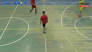 СМЕНА ЗВЕЗДА КБ 51 Первенство Железногорска по мини футболу 2020 2021гг