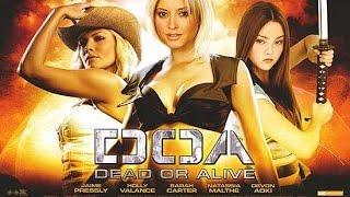 Đấu trường DOA- Sống hoặc chết Full HD Phim3s.net