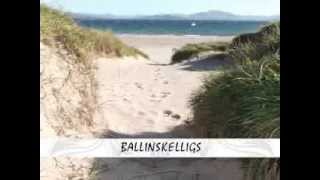 Ballinskelligs a Hidden Gem   Ireland Vacations Self Catering Accommodation Ballinskelligs