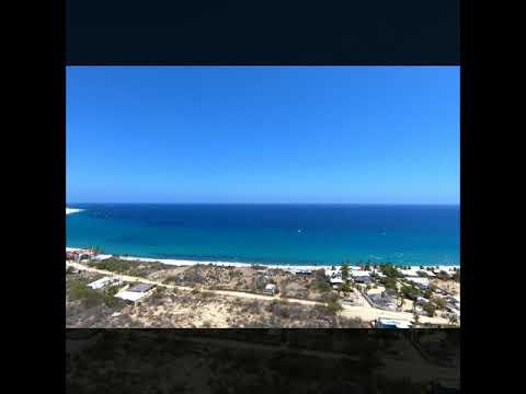 Buena Vista Baja C.S. Mexico