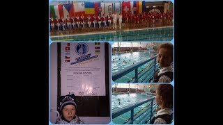 WaterPolo European Championship Women - Qualification  in Ukraine.  Czech Republic vs Switzerland