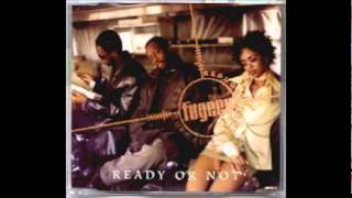 Lauryn Hill ft. Legendary ProfHITs - Ready Or Not