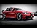 Alfa Romeo Giulia QV