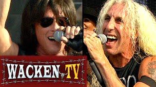 Rock Meets Classic ft. Joe Lynn Turner & Dee Snider - 3 Songs - Live at Wacken Open Air 2015