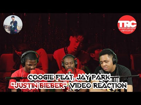 "Coogie Feat. Jay Park ""Justin Bieber"" Music Video Reaction"