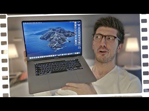 """da-ist-es:-das-neue-macbook-pro-16""""!"""