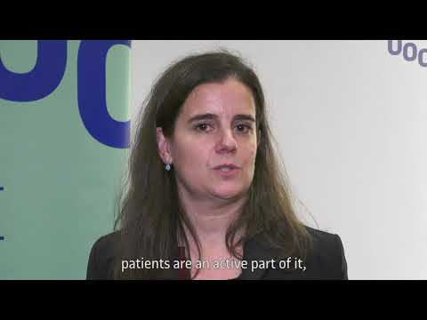 #eHealthUOC experts: Sara P�rez, clinical neuropsychologist and general psychologist