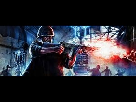 Free To Use Call Of Duty World At War Zombies Gameplay. Download In Description.