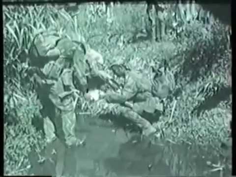 PORTUGAL COLONIAL WAR 1961-1974